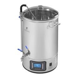 Braukessel - 30 Liter - 2.500 Watt
