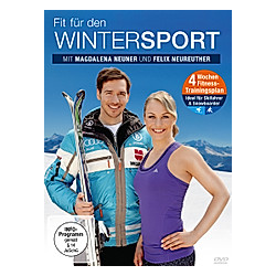 Fit für den Wintersport