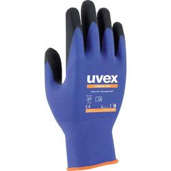 Uvex 6038 6002711 Montagehandschuh Größe (Handschuhe): 11 EN 388:2016 1St.