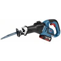 Bosch Professional Akku-Säbelsäge