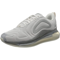Nike Men's Air Max 720 platinum tint/metallic silver 42,5