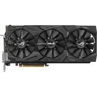Asus ROG STRIX RX Vega 56 OC 8GB HBM2 1573MHz (90YV0B50-M0NA00)