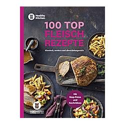 WW - 100 Top Fleischrezepte