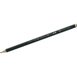 Faber-Castell 119008 Bleistift Bezeichnung der Härte: 8B