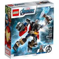 Lego Marvel Super Heroes Thor Mech 76169