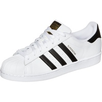 adidas Superstar Women's white-black/ white, 39.5
