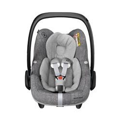 Maxi-Cosi Babyschale Babyschale Pebble PRO i-Size, Nomad Black