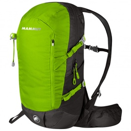 Mammut Lithium Speed 15 L graphite sprout