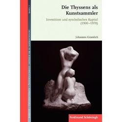 Die Thyssens als Kunstsammler
