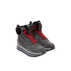 Hiking-Boots Damen Größe: 38