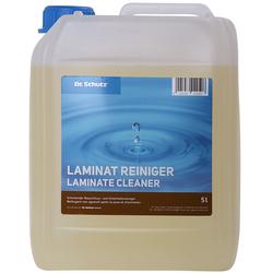 Dr. Schutz Laminat Reiniger 5 Liter Neutralreiniger für alle Laminatböden