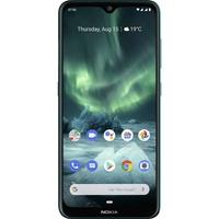Nokia 7.2 Cyan Green