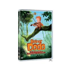 Kleiner Dodo - Der Film DVD