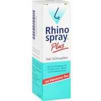 Rhinospray Nasenspray