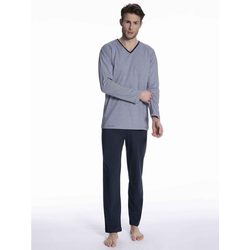 Pyjama Pyjama lang (2 tlg) XXL = 56