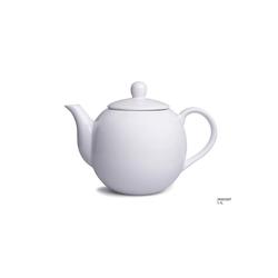 Neuetischkultur Teekanne Teekanne Porzellan Teekanne Porzellan, 1.1 l, Teekanne