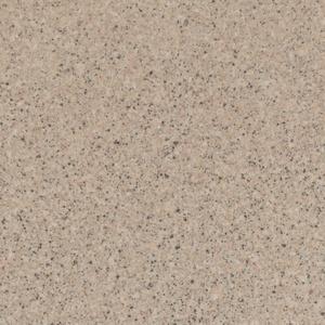 BODENMEISTER BM70555 Vinylboden PVC Bodenbelag Meterware 200, 300, 400 cm breit, Steinoptik Granit creme beige