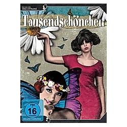 Tausendschönchen - DVD  Filme