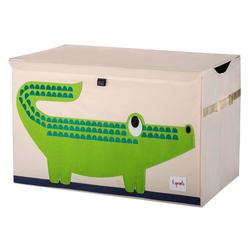 Aufbewahrungskiste Krokodil - 3 sprouts