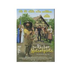 DER RÄUBER HOTZENPLOTZ DVD
