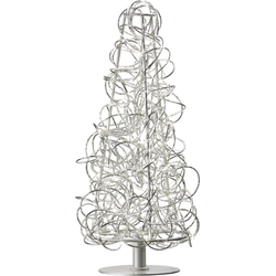 SOMPEX LED Baum CURLY, Höhe 40 cm