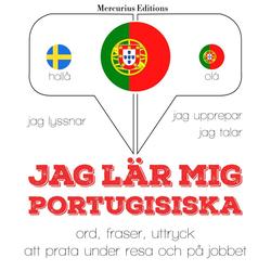Jag lär mig portugisiska als Hörbuch Download von JM Gardner