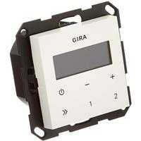 Gira Unterputz-Radio RDS 228403