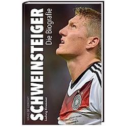 Schweinsteiger. Ludwig Krammer  - Buch