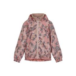 Minymo Regenjacke Regenjacke für Mädchen 134/140