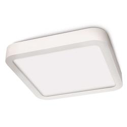 Qualitaetsware24 Deckenleuchte Philips Ecomoods Deckenleuchte Weiss Deckenlampe Leuchte Lampe 30099-31-16