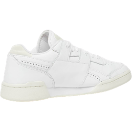 Reebok Workout Lo Plus white/alabaster/chalk 40,5