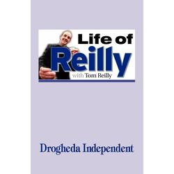 Life of Reilly als Taschenbuch von Tom Reilly