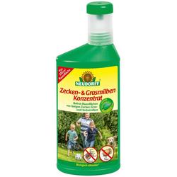 Neudorff Insektenvernichter Zecken- & Grasmilben Konzentrat, 500 ml