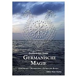 Germanische Magie