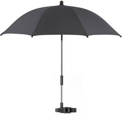 REER ShineSafe Kinderwagen-Sonnenschirm, schwarz 72152