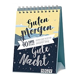 Guten Morgen  gute Nacht. Katrin Höller  - Buch