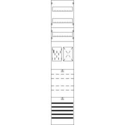 Striebel&John Messfeld eHZ kpl. BH5 KA4502