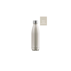 FLSK Trinkflasche 2020 | champagne 500 ml