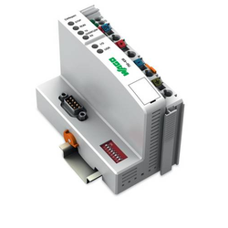 WAGO CANopen M1 DSub SPS-Controller 750-838 1St.