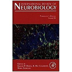 Parkinson's Disease - Buch