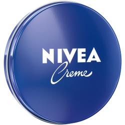 NIVEA Creme, Hautcreme mit reichhaltiger Formel, 30 ml - Dose