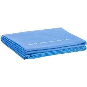 Schnelltrocknendes Mikrofaser-Badetuch, 180 x 90 cm, blau
