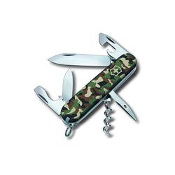 Victorinox Multi-Tool Taschenmesser Spartan Taschenmesser Spartan, Taschenmesser grün