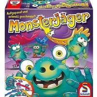 Schmidt Spiele Monsterjäger (40557)