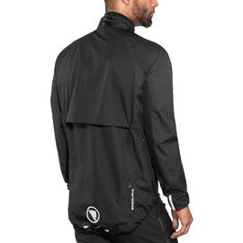 Endura Xtract II Jacke schwarz M