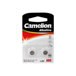 Camelion 'LR 41 1,5 Volt', 2 Stück