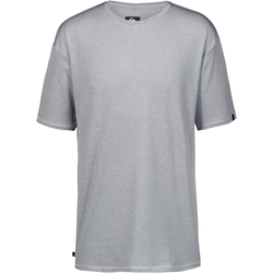 Quiksilver T-Shirt Herren in saragosso sea, Größe S saragosso sea S