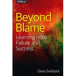 Beyond Blame: eBook von Dave Zwieback