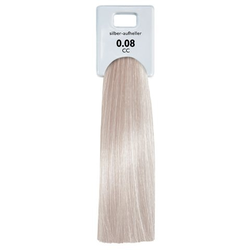 ALCINA Color Creme Haarfarbe  60ml  0.08 silber-aufheller