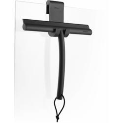 Wasserabzieher, »VIPO«, Wasserabzieher, 596017-0 schwarz (B/T/H): 24/4,5/20 cm schwarz